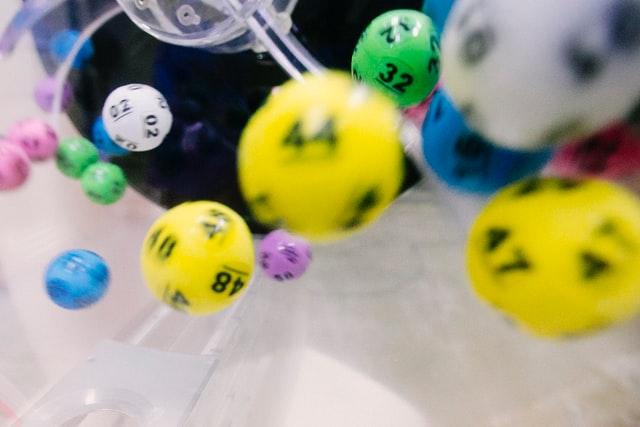 Veikkaus Lotto tarjoaa jännitystä suomalaisten arkeen.